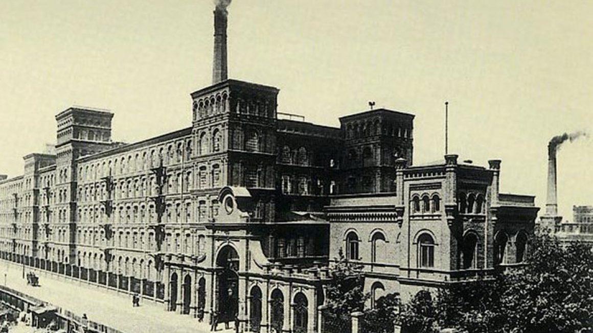 Fabryka Pozńanskiego