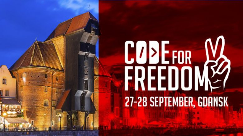 Code for Freedom