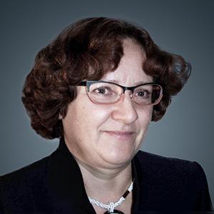 Katarzyna Lisowska – zdjęcie profilowe