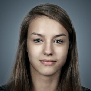 Marta Kozielska – zdjęcie profilowe