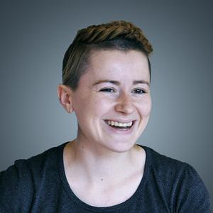 Monika Kotulak – zdjęcie profilowe