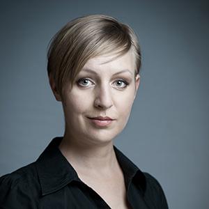 Paulina Lota – zdjęcie profilowe