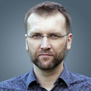 Robert Fiałek – zdjęcie profilowe