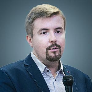 Tomasz Gackowski – zdjęcie profilowe