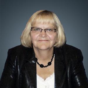 Danuta Pilarska – zdjęcie profilowe
