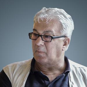 Zbigniew Tynenski – zdjęcie profilowe