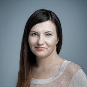 Patrycja Kołomańska-Denys – zdjęcie profilowe