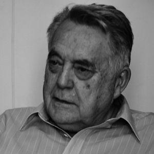 Bernard Margueritte – zdjęcie profilowe
