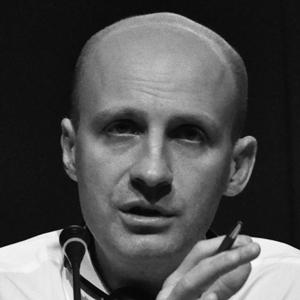 Maciej Muskat – zdjęcie profilowe