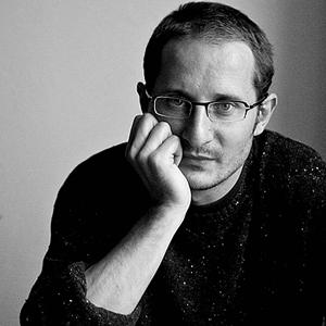 Maciek Kronenberg – zdjęcie profilowe