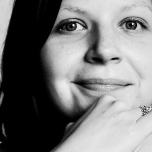Magda Doliwa-Górska – zdjęcie profilowe