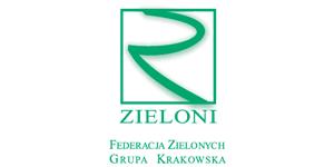 Federacja Zielonych Grupa Krakowska