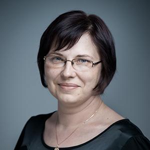 Katarzyna Górska – zdjęcie profilowe