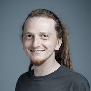 Konrad Wójcik – zdjęcie profilowe