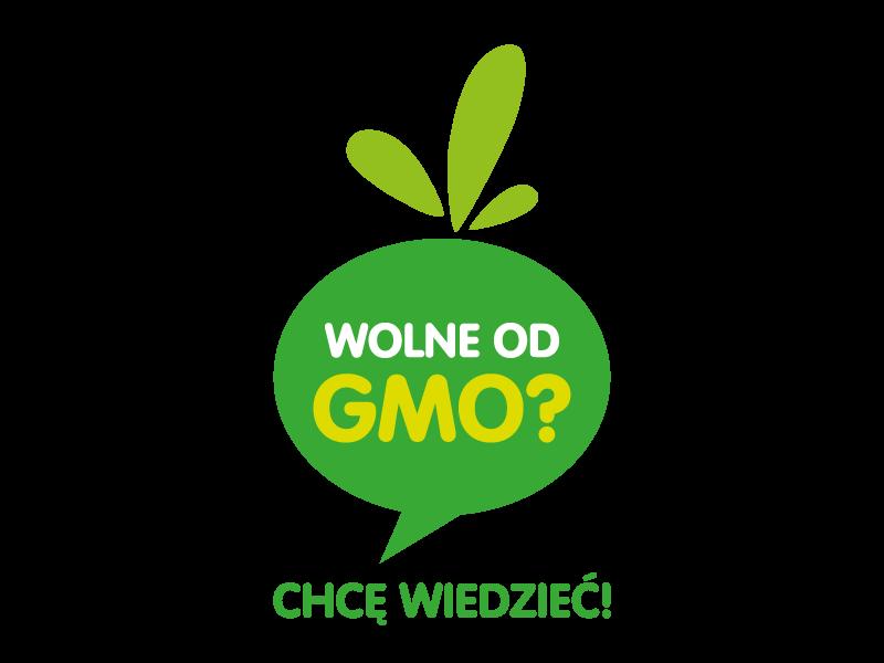 Free of GMO