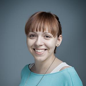 Maria Jaraszek – zdjęcie profilowe