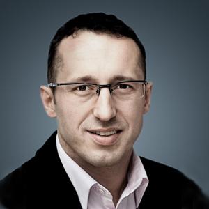 Dawid Wawrzyniak – zdjęcie profilowe