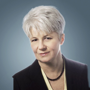 Dorota Metera – zdjęcie profilowe