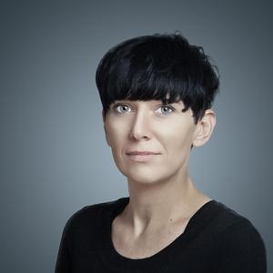 Karolina Cyran-Juraszek – zdjęcie profilowe