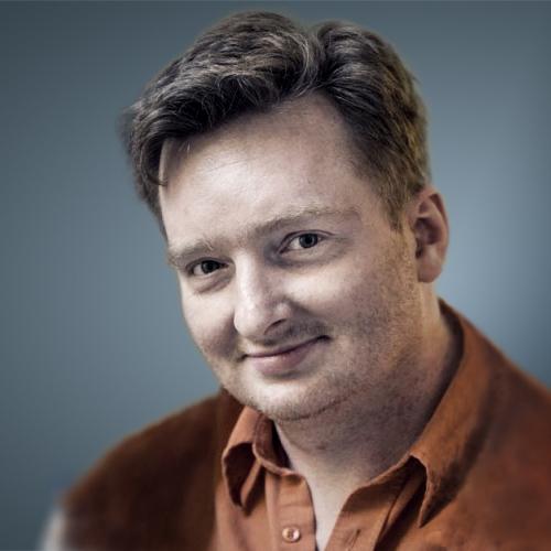 Marcin Wojtalik – zdjęcie profilowe