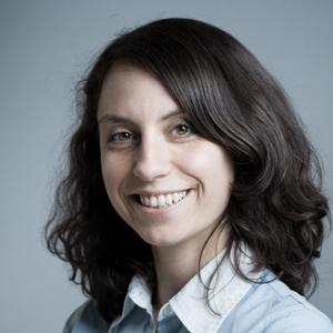 Marlena Zacharek – zdjęcie profilowe