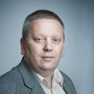 Piotr Ciompa – zdjęcie profilowe