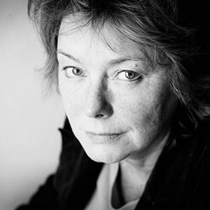 Teresa Adamska – zdjęcie profilowe