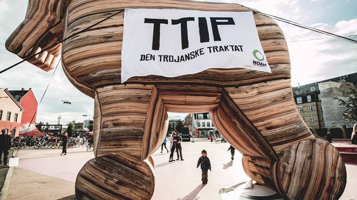 TTIP Koń Trojański