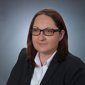 Agnieszka Krawczyk – zdjęcie profilowe