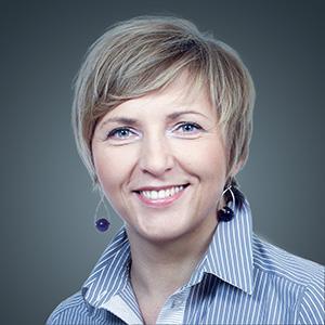 Renata Kazimierczak – zdjęcie profilowe