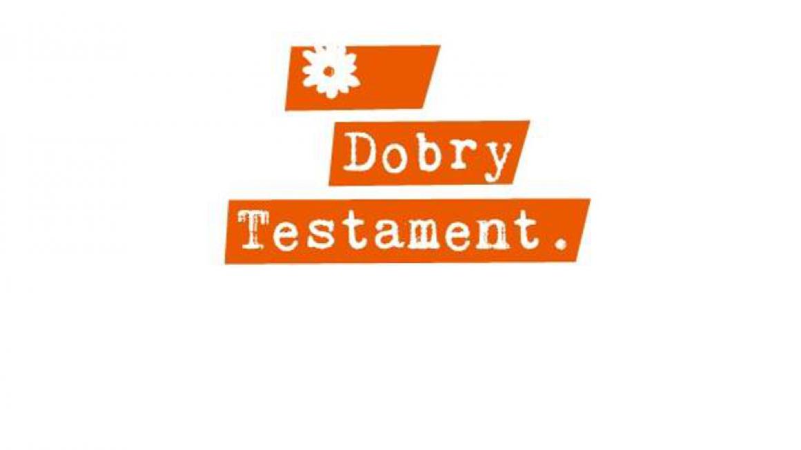 Kampania Dobry Testament