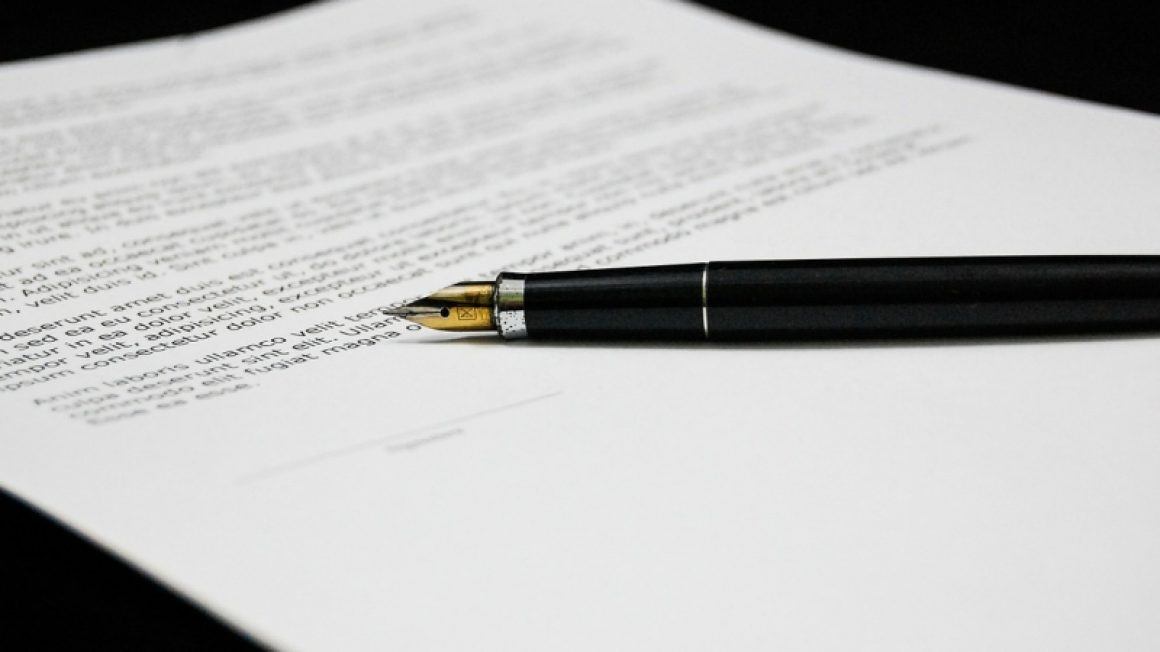dokument (pixabay)