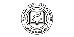 Wydział Nauk Społecznych – SGGW w Warszawie