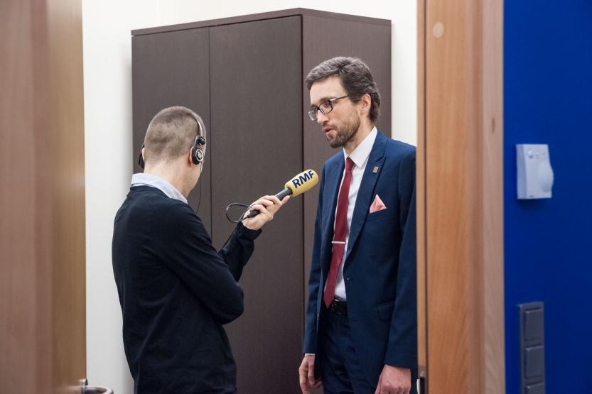 Zdjęcia: Piotr Skubisz
