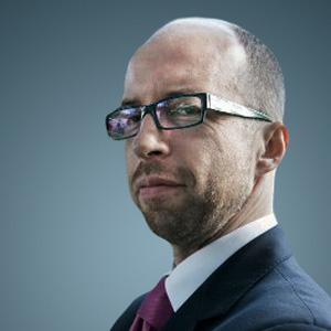 Marcin Wiszowaty – zdjęcie profilowe