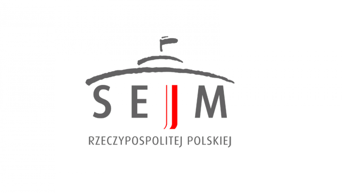 Sejm RP logo