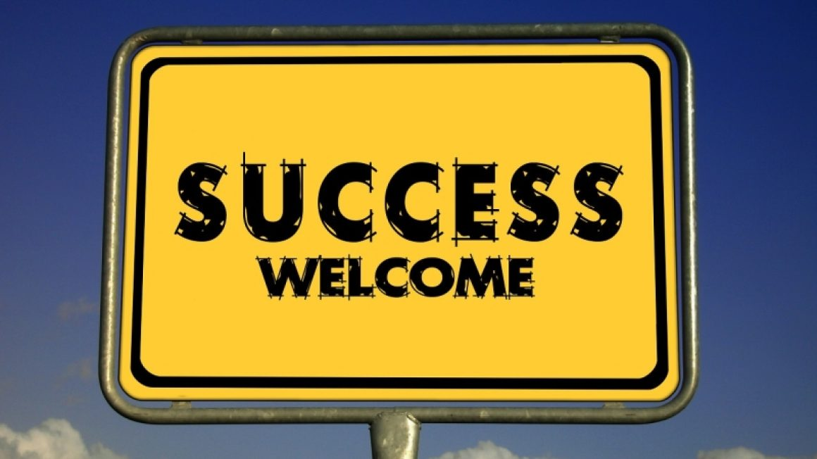 sukces (pixabay)