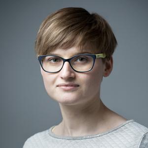 Aleksandra Podkońska – zdjęcie profilowe