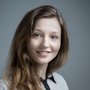 Monika Gandziarowska – zdjęcie profilowe