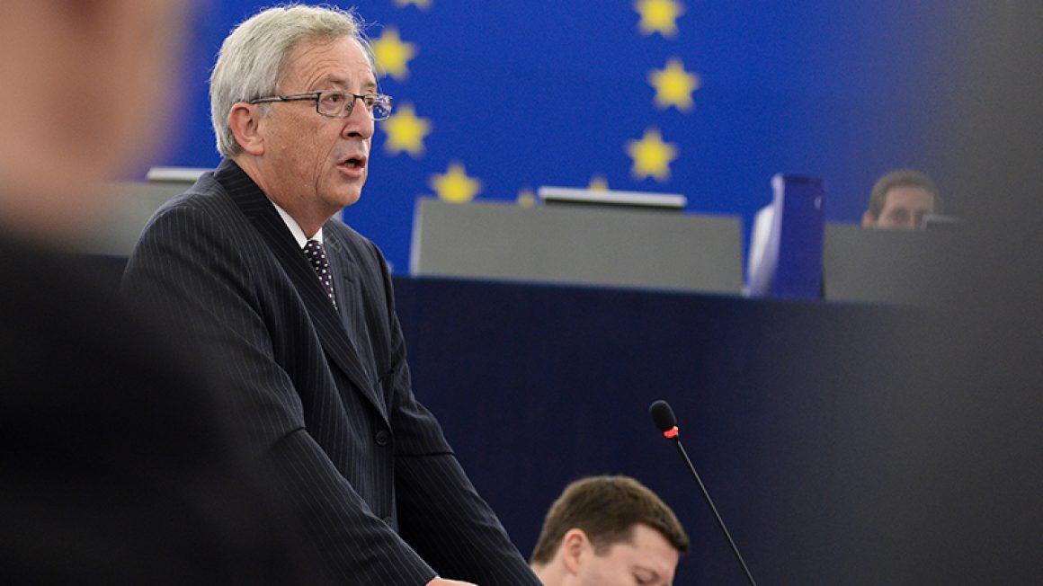 przewodniczący Komisji Europejskiej