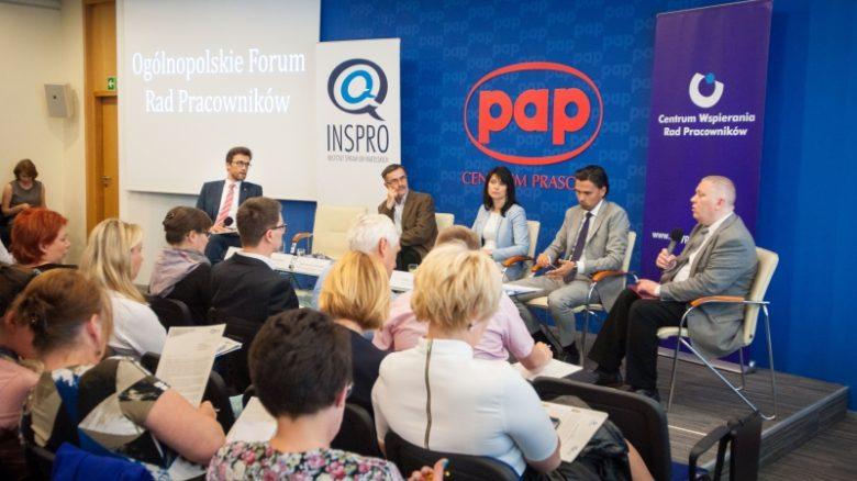 Ogólnopolskie Forum Rad Pracowników