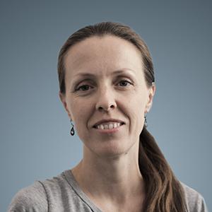 Joanna Suciu – zdjęcie profilowe