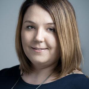 Ilona Pietrzak – zdjęcie profilowe