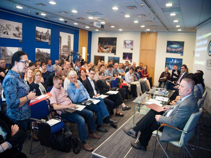 Forum Rad Pracowników