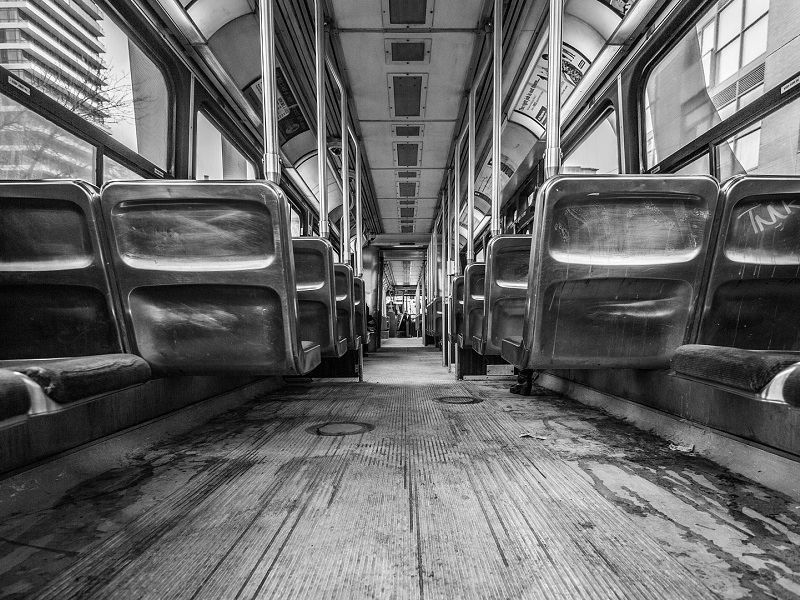 transport publiczny (pixabay)