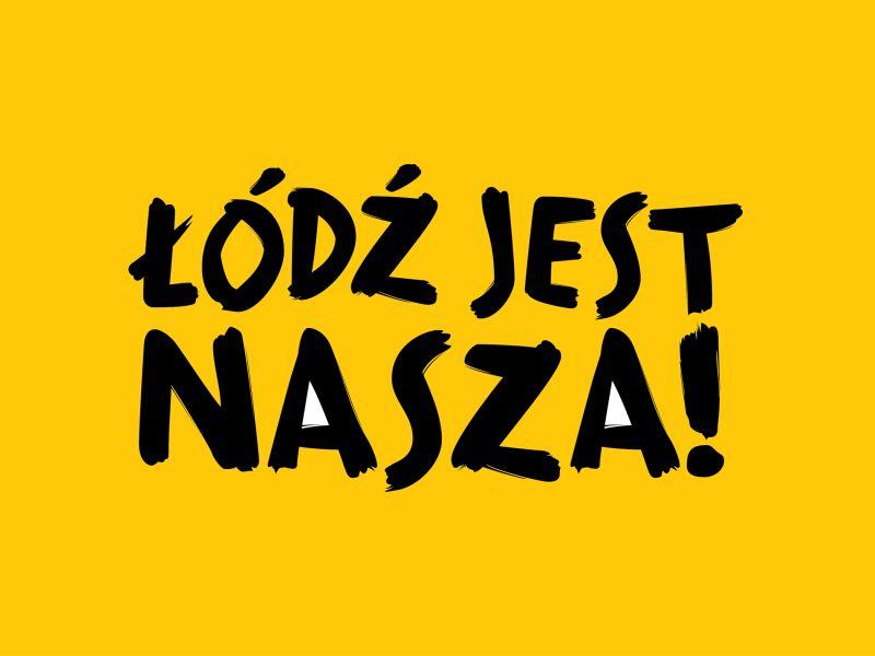 Łódź Jest Nasza