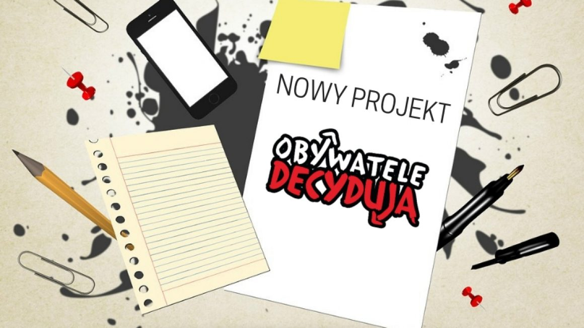Nowy Projekt