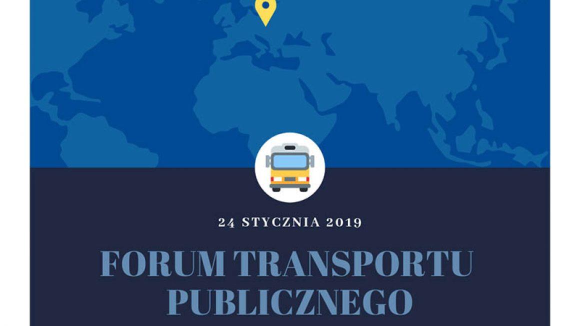 Forum Transportu Publicznego