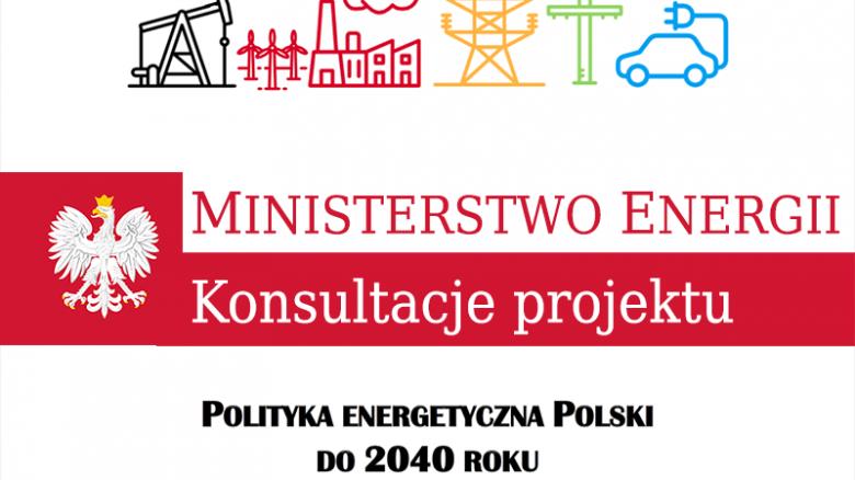Polityka energetyczna Polski do 2040 roku - uwagi INSPRO do projektu