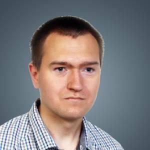 Bartek Bechciński – zdjęcie profilowe